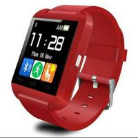 Best Seller Onix Smartwatch U8 Original - 2 Color Black | Termurah |