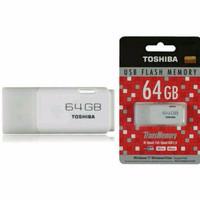 [HOT DEAL] Flashdisk Toshiba 64 GB | SKU 656