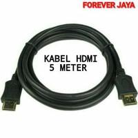 Kabel HDMI 5 Meter | SKU 741