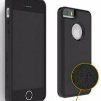 [New] Case Anti Gravity Iphone 5 5s 5se (Hitam) | SKU 853