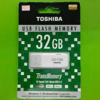 [Buy 1 Get 1] Flashdisk Toshiba 32 GB | SKU 789