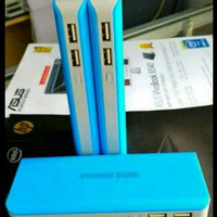 Exchangable Cell Power Bank Case For 5Pcs 18650 | SKU 711