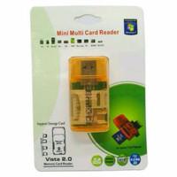 [Buy 1 Get 1] All in One Memory Card Reader CR-9165 | SKU 503
