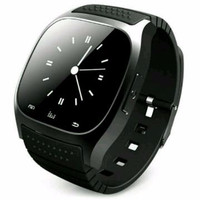 Cognos Smartwatch M26 Bluetooth with Led Altimeter Music Player Pedome