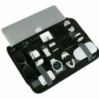 [Buy 1 Get 1] Cocoon Grid It Gadget Kit Organizer 8 Inch Tas | SKU 812