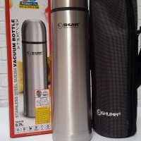 SHUMA TERMOS VACUUM FLASK 750ML / 750 ML STAINLESS HOT AND COLD PROMO