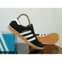 Sepatu Sneakers ADIDAS Hamburg Premium (3 Warna)