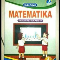 Matematika Kelas 4 SD Kurikulum 2013 (SK Mendikbud 2016)