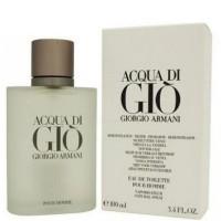 Parfum Original Giorgio Armani Acqua Di Gio Men EDT 100ml (Tester)