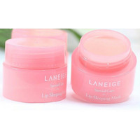 Laneige Lip Sleeping Mask 3gr / Perwatan Bibir