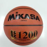Bola Basket Mikasa BR 1200