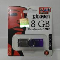 Flash Disk Kingston 8GB 8 GB Flashdisk Drive Kingstone