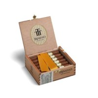 Trinidad Reyes - box of 12 cigar / cerutu