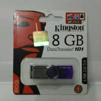 FD Kingston 8GB 8 GB Flashdisk Hologram Flash Disk Drive Kingstone