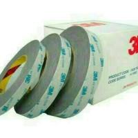 3M double tape dobel tip 3m