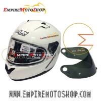 Helm Nolan N64 Sport White