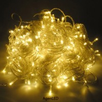 Tumblr Lamp / String Light / Fairy Light / Lampu Natal LED