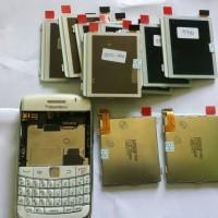 lcd blackberry oneyk 9700 + housing fullset ori