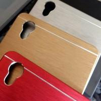 PROMO!! Hardcase Hard Case Motomo Infinix Hot 2 X510 DISKON!