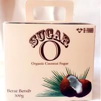 Palm Sugar / Brown Sugar untuk Diabetes