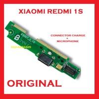 FLEXI/FLEKSI CONNECTOR CHARGER + MIC XIAOMI REDMI 1S ORI (902817)