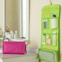 New Travel Toiletries Bag