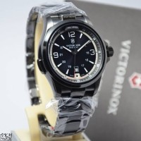 JAM TANGAN PRIA ORIGINAL SWISS ARMY VICTORINOX 241665 NIGHT VISION