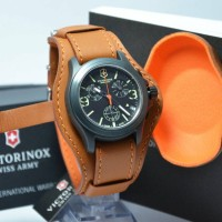 JAM TANGAN PRIA ORIGINAL SWISS ARMY VICTORINOX 241594 LIMITED EDITION