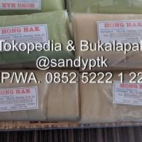 Neng Ko / Mochi ala Pontianak / Kue Salju (3 Rasa) Hong Hak Pontianak