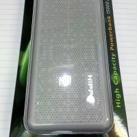 "Hippo Power Bank Bronz X 15000 MAH GREY"" Metal Design ORIGINAL 100%"