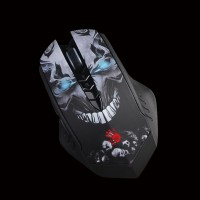 MOUSE Bloody WIRELESS GAMING R80