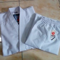 Baju Karate Kumite Hokido Standard Original