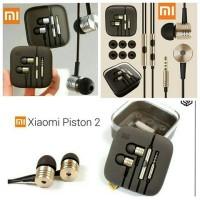 HF / Headset / Earphone / Headphone / Handsfree Xiaomi Piston 2
