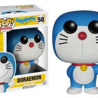 Funko Pop! Animation Doraemon Gadget Cat From The Future