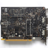 SALE VGA ZOTAC Geforce GTX 750 Ti 1 GB 128 Bit DDR5