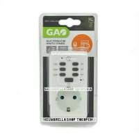 gao stop kontak timer pengatur waktu / colokan listrik / steker