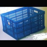 HANATA 2201 BOX CONTAINER KERANJANG INDUSTRI ROTI / BOX SPARE PART