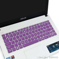 Keyboard Protector For Asus A456U X441 K40 A455 Warna