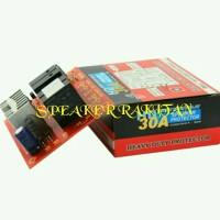 Kit Speaker Protektor HD 30A