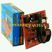 Kit speaker Protektor HD 15A