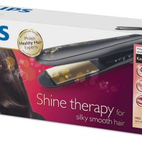 PHILIPS HAIR STRAIGHTENER KERASHINE HP8316 / CATOKAN RAMBUT HP 8316
