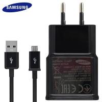 Charger Samsung 2A 10W Original 100% USB Fast Note 2 S4 J1 J2 J3 J5 J7