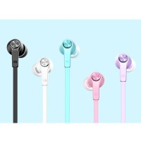 Xiaomi Mi Piston Huosai Earphone Colorful Edition (ORIGINAL) silahkan