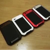 LUNATIK TAKTIK EXTREAME CASE FOR IPHONE 4/4s PALING MURAH !!! CEKKK!!!