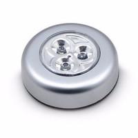 [Murah] Stick and Click Touch Lamp - Lampu Darurat Sensor Sentuh