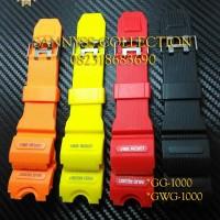 STRAP TALI JAM CASIO G-SHOCK GG-1000 / GWG-1000 (MUDMASTER)