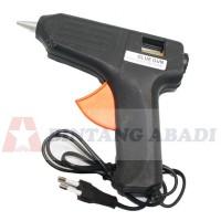 Kenmaster Glue Gun Listrik 15 Watt / Tembakan Lem Stick Kecil