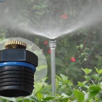 Sprinkler taman garden sprayer kran air tanaman Berkebun Siram Bunga