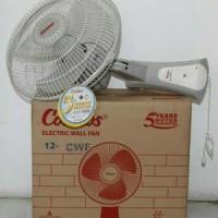 Kipas Angin 12 In Cosmos 12 CWF Wall fan / Dinding