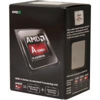 AMD A6-6400K Richland Dual-Core 3.9 GHz Socket FM2 65W